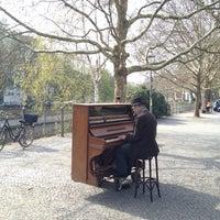 Das Foto wurde bei Prisma Pavillon von Fuchs P. am 4/2/2014 aufgenommen