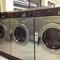 Photo taken at The Washing Machine by Scott G. on 11/8/2013