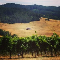 Photo taken at Sweet Cheeks Winery by Wendy B. on 7/23/2013