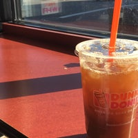 Photo taken at Dunkin' Donuts by Luis O. on 4/14/2017
