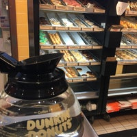Photo taken at Dunkin' Donuts by Luis O. on 4/22/2017