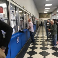 Photo taken at US Post Office by Luis O. on 10/25/2017