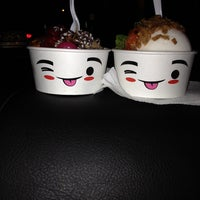 Photo taken at Love & Yogurt by Ana L. on 9/23/2013