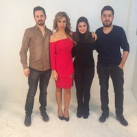 Photo taken at HAIRVANA - Nirvana of hair by Engin A. on 12/22/2014