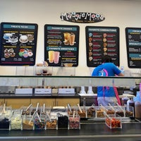 Photo taken at MaggieMoo's Ice Cream and Treatery by Kathi L. on 8/4/2013