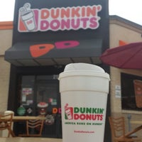 Photo taken at Dunkin Donuts by Fawzan A. on 12/4/2013