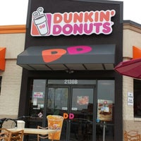 Photo taken at Dunkin Donuts by Fawzan A. on 4/28/2014