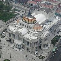 Foto tirada no(a) Palacio de Bellas Artes por Kury B. em 7/14/2013
