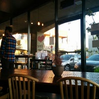 Photo taken at 8 Espressos by Mark S. on 1/5/2015