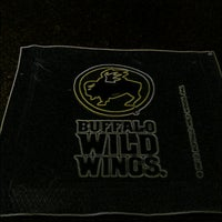 Photo taken at Buffalo Wild Wings by David D. on 11/18/2012