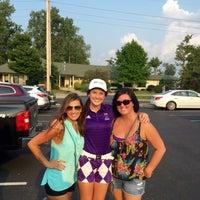 Photo taken at Bridgewater Golf Club by Lisa B. on 9/2/2015
