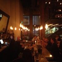 Photo taken at Salt House by David B. on 11/15/2012
