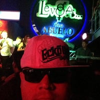 Photo taken at levoa by TURY M. on 7/14/2013