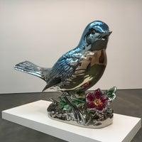 1/12/2018にNeha J.がDavid Zwirner Galleryで撮った写真