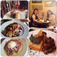 Photo taken at Hector's Restaurant by Lucía Q. on 12/6/2013