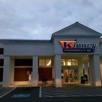 Photo taken at Kinney by Lonny B. on 11/8/2013
