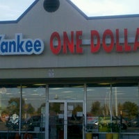 Photo taken at Yankee One Dollar by Lonny B. on 10/13/2013
