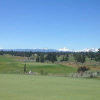 Photo taken at Juniper Golf Course by Angelina D. on 7/7/2014