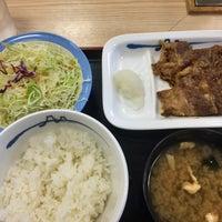 Photo taken at 松屋 本所吾妻橋店 by SE037 on 10/5/2017