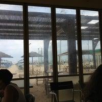 Photo taken at Praia Do Jacare 167-168 by Mirko S. on 8/14/2013