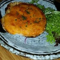 Photo taken at ONI Japanese Dining by Karamelka on 6/6/2014