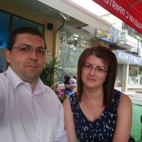 Photo taken at Център by Галина Л. on 8/31/2013