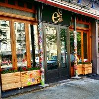 Photo taken at e's BAR by chris a. on 8/20/2014