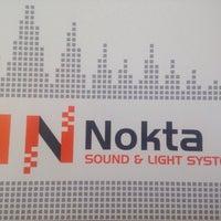 Photo taken at Nokta ses/ışık sistemleri by Mustafa Ç. on 10/8/2015