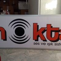 Photo taken at Nokta ses/ışık sistemleri by Mustafa Ç. on 2/14/2014