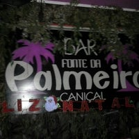 Photo taken at Bar Fonte da Palmeira by Lilibeth A. on 1/26/2014