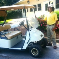 Photo taken at Chateau Elan Golf Course by Tonyetta L. on 8/10/2013