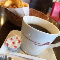 Photo taken at MOS Burger by Yako on 9/25/2017