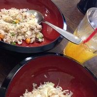 Photo taken at 喫茶 やなぎ亭 by Yako on 9/10/2014