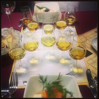 """Photo taken at Whisky Bar Boutique / Hotel """"Volna"""" by Людмила Л. on 9/20/2013"""