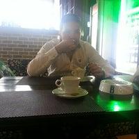 Photo taken at La Cucina by Mihai O. on 3/8/2014