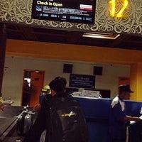 Photo taken at Garuda Indonesia Executive Lounge by Shinta R. on 12/21/2013