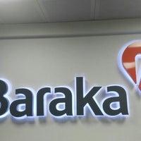Photo taken at Albaraka Türk by Adil A. on 1/6/2016