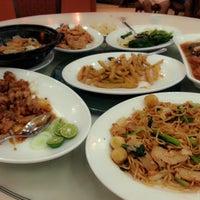 Photo taken at Jun Njan by Diana E. on 3/21/2014