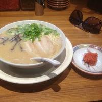 Photo taken at こちゃ麺亭 by Yasuhiko I. on 7/22/2013