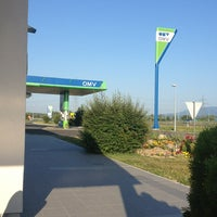 Photo taken at Crodux (Odmorište Sesvete) by Enzo S. on 7/18/2013