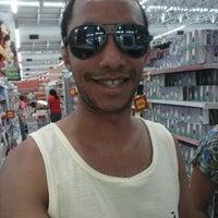 Photo taken at Supermercado Super Mais by Danilo D. on 7/14/2013