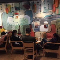 Photo taken at Starbucks by Lala Y. on 4/11/2015