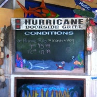 Photo taken at Hurricane Dockside by Wade H. on 7/21/2013