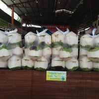 Photo taken at Mueang Mai Market by Y(_ _)Ii..Oo.™ on 1/2/2013