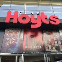 Das Foto wurde bei IMAX Cine Hoyts Plaza Egaña von Constanza G. am 5/7/2018 aufgenommen