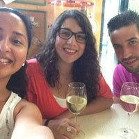 Photo taken at La Compagnia by Mariluz A. on 8/31/2014