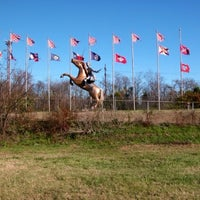 Photo taken at Nathan Bedford Forrest Statue by Melinda H. on 3/13/2014