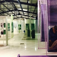 Photo taken at Adalar Müzesi Çınar Mevkii Müze Alanı by Gamze ö. on 12/17/2017