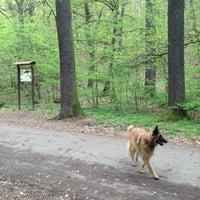 Photo taken at Kunratický les by Adley on 5/1/2013