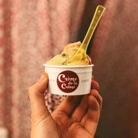 Foto tirada no(a) Crème de la Crème por Adley em 8/5/2018